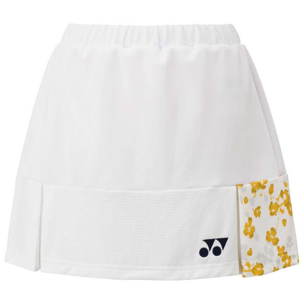 Yonex Japan Team XL White
