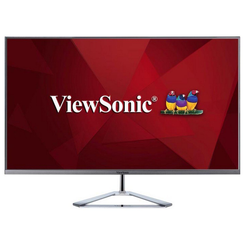 Monitor Viewsonic Vx3276-mhd-2 32'' Full Hd Led 75hz One Size Black / Silver