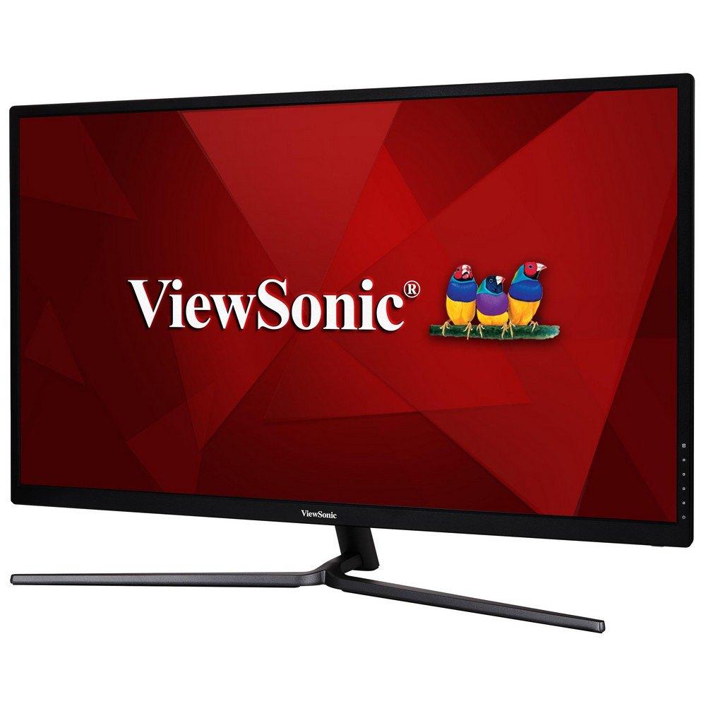 Monitor Viewsonic Vx3211-mh 32'' Full Hd Led One Size Black