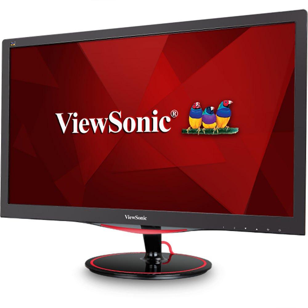 Monitor Viewsonic Vx2458-mhd 24'' Tn Full Hd Led 144hz One Size Black