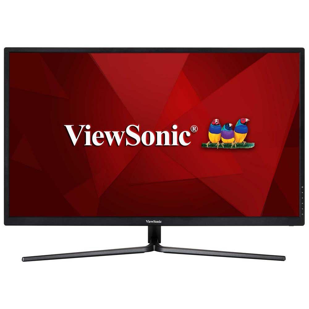 Monitor Viewsonic Vx3211-4k-mhd 32'' 4k Uhd Lcd Led One Size Black