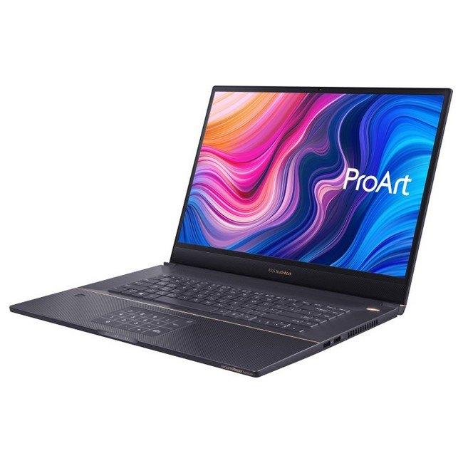 Portátil Asus Studiobook W700g2t-av065r 17'' I7-9750h/16gb/1tb Ssd/quadro T2000 4gb Spanish QWERTY Black