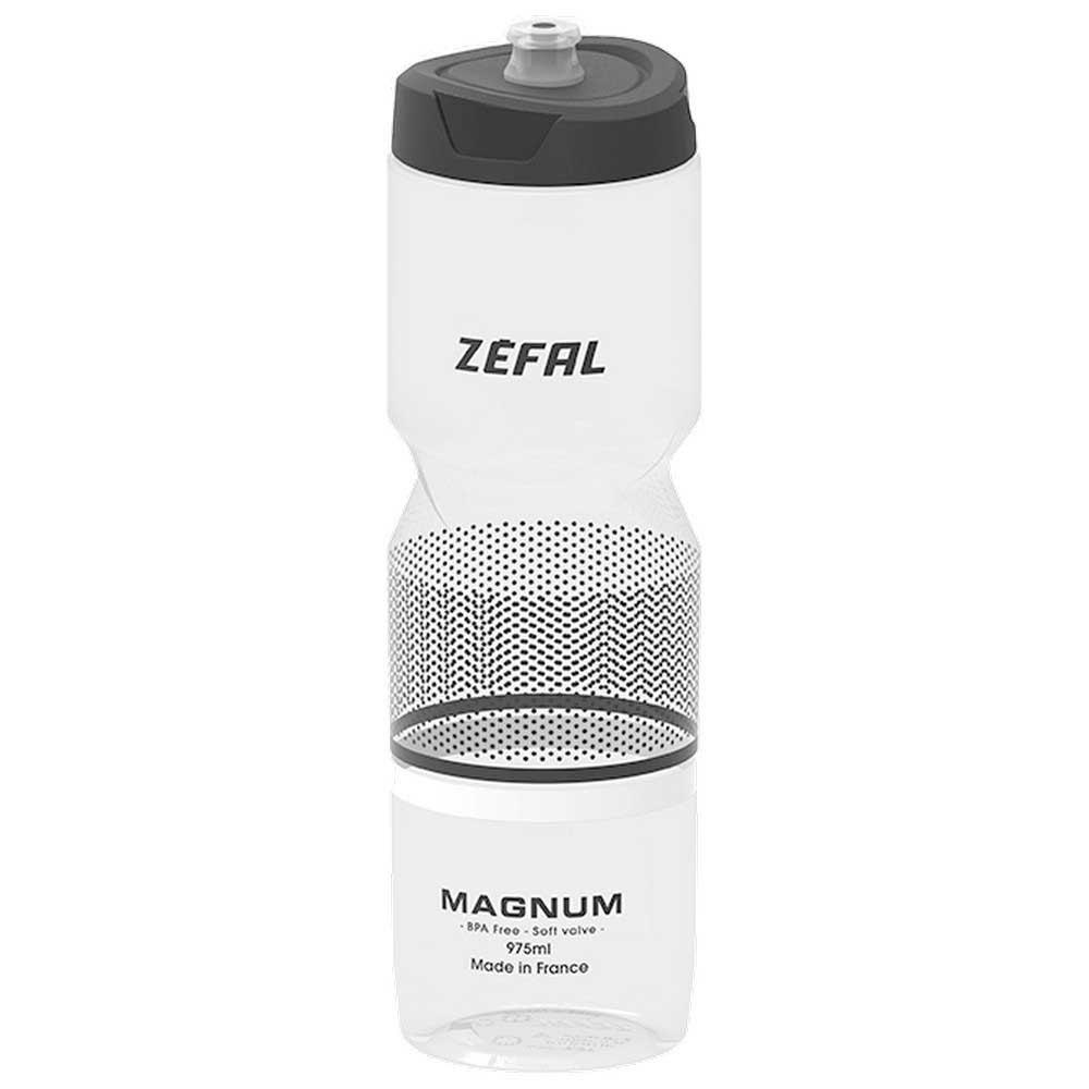 Zefal Magnum 975ml One Size Black