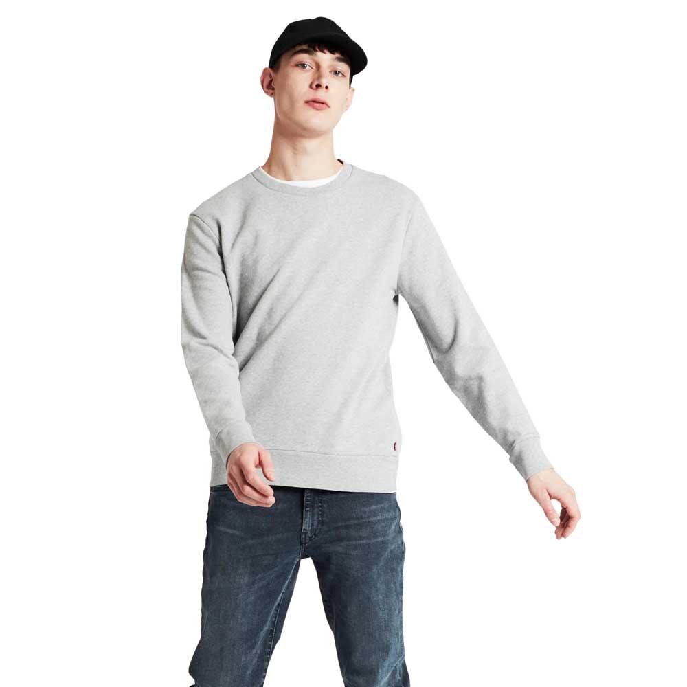 Levi´s ® Customization XS Medium Grey Heath