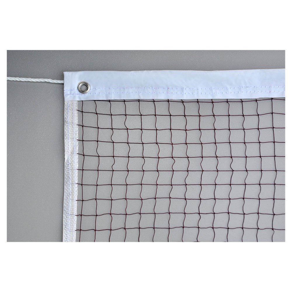 Powershot School Badminton Net 6.02x0.76m White