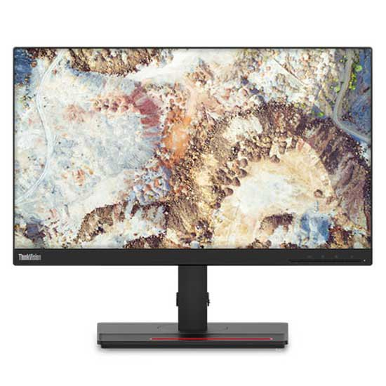 Monitor Lenovo T22i 21.5'' Full Hd Led Wide One Size Black
