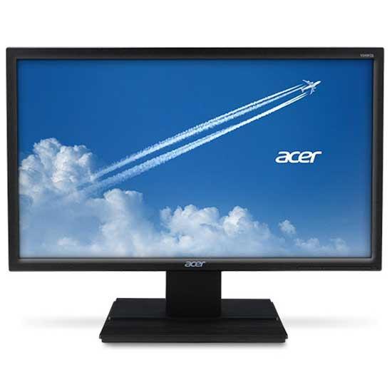 Monitor Acer V246hqlbi 23.6'' Full Hd Led One Size Black