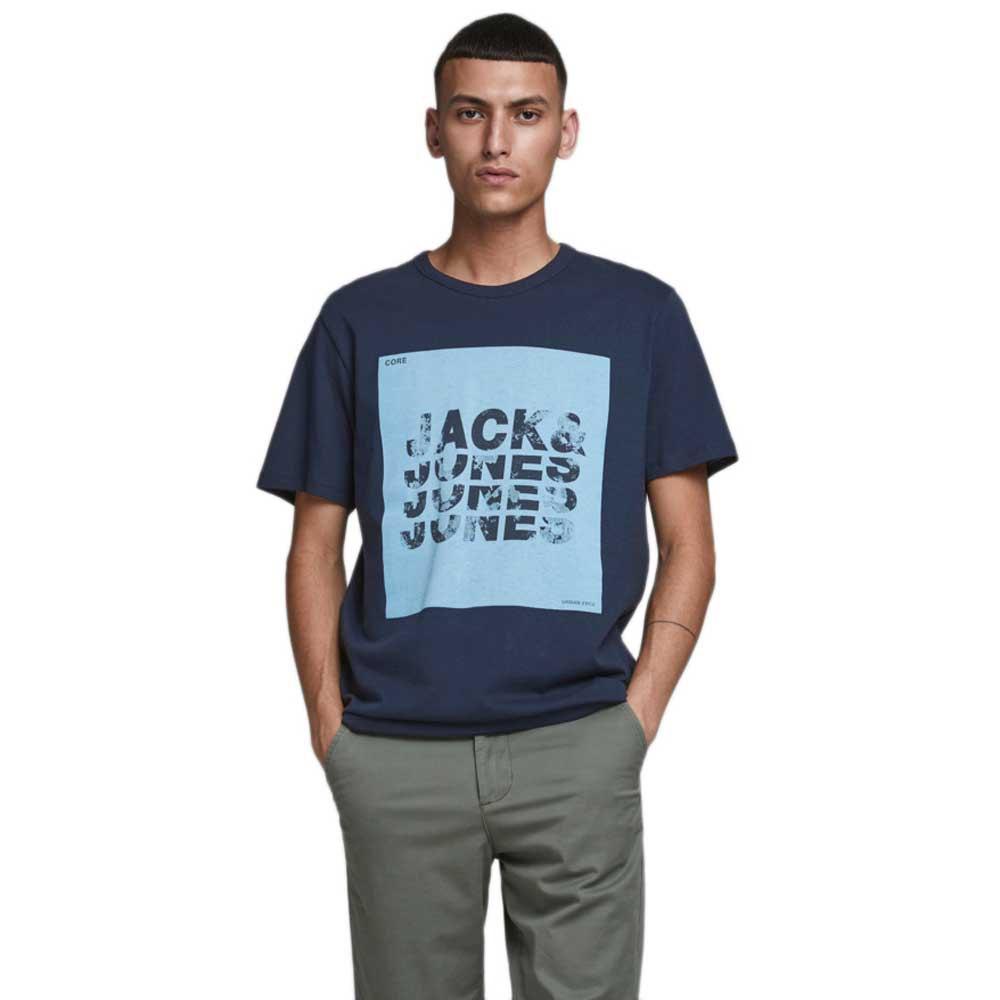 Jack & Jones Fury XL Navy Blazer / Slim Fit
