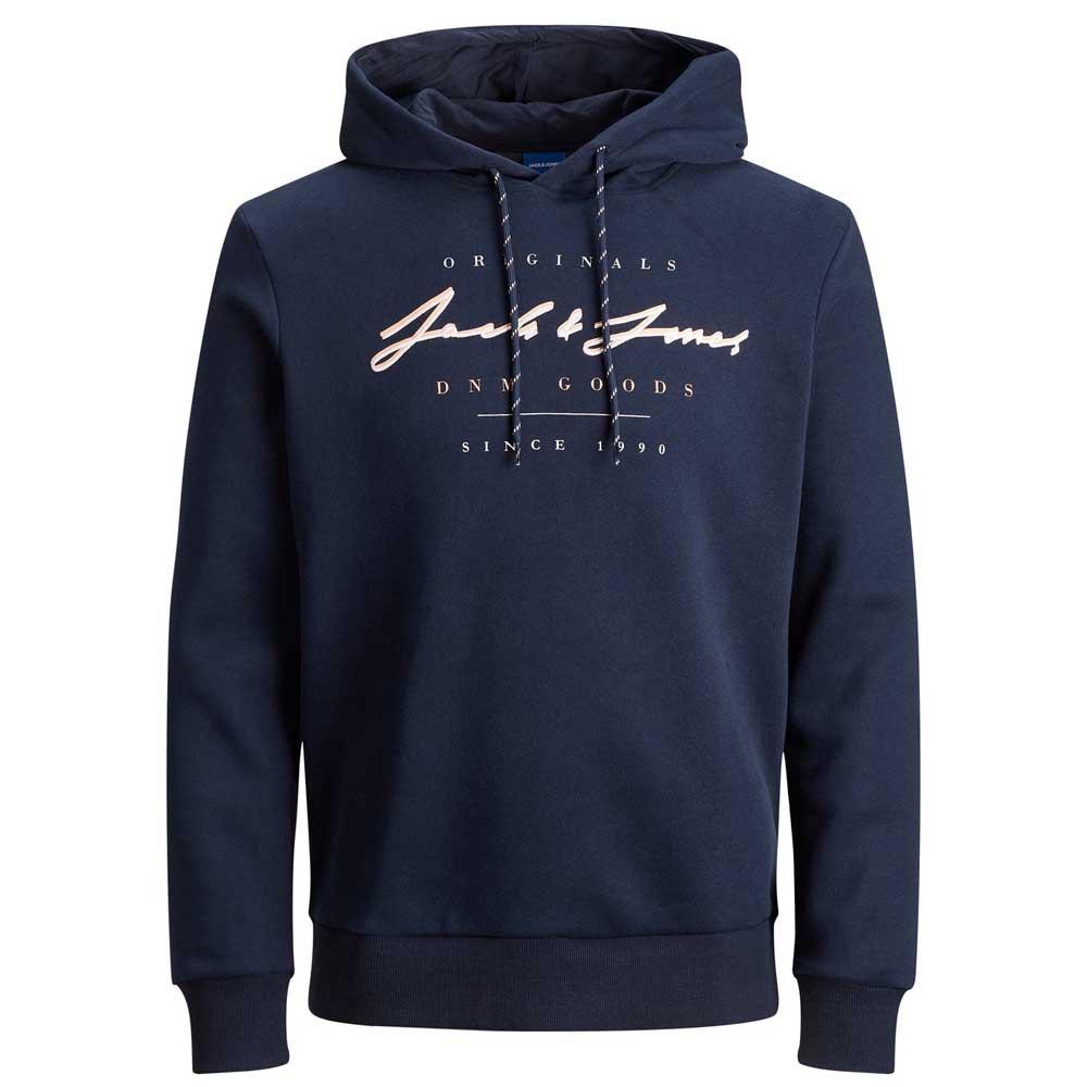 Jack & Jones Marius XS Navy Blazer / Sweat Fit