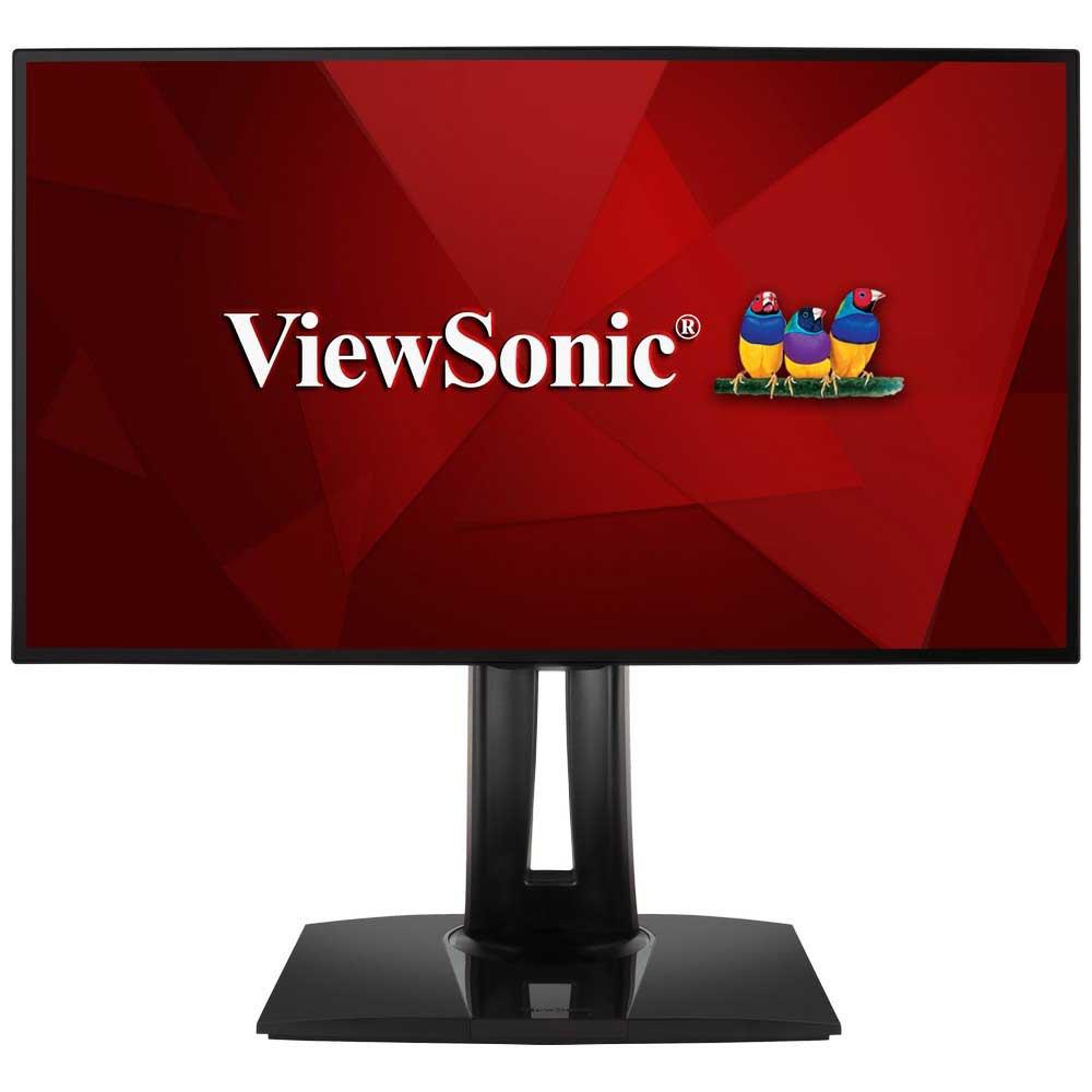 Monitor Viewsonic Vp2458 24'' Full Hd Led One Size Black