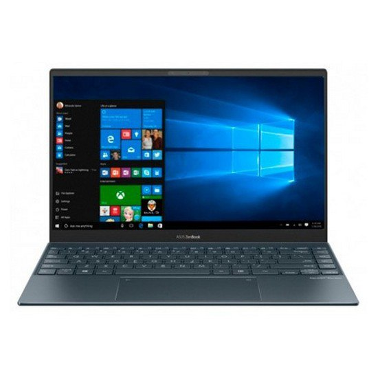 Portátil Asus Zenbook Bx425ja-bm145r 14'' I7-1065g7/16gb/512gb Ssd/intel Iris Plus Graphics 640 Spanish QWERTY Grey