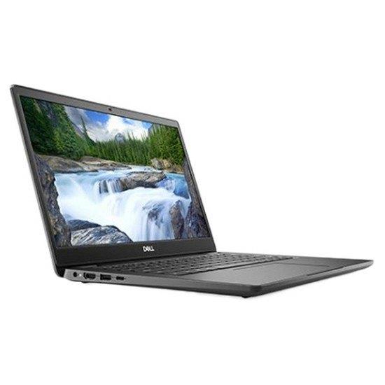 Portátil Dell Latitude 3410 8rdrh 14'' I5-10310u/8gb/512gb Ssd/intel Uhd Graphics Spanish QWERTY Black