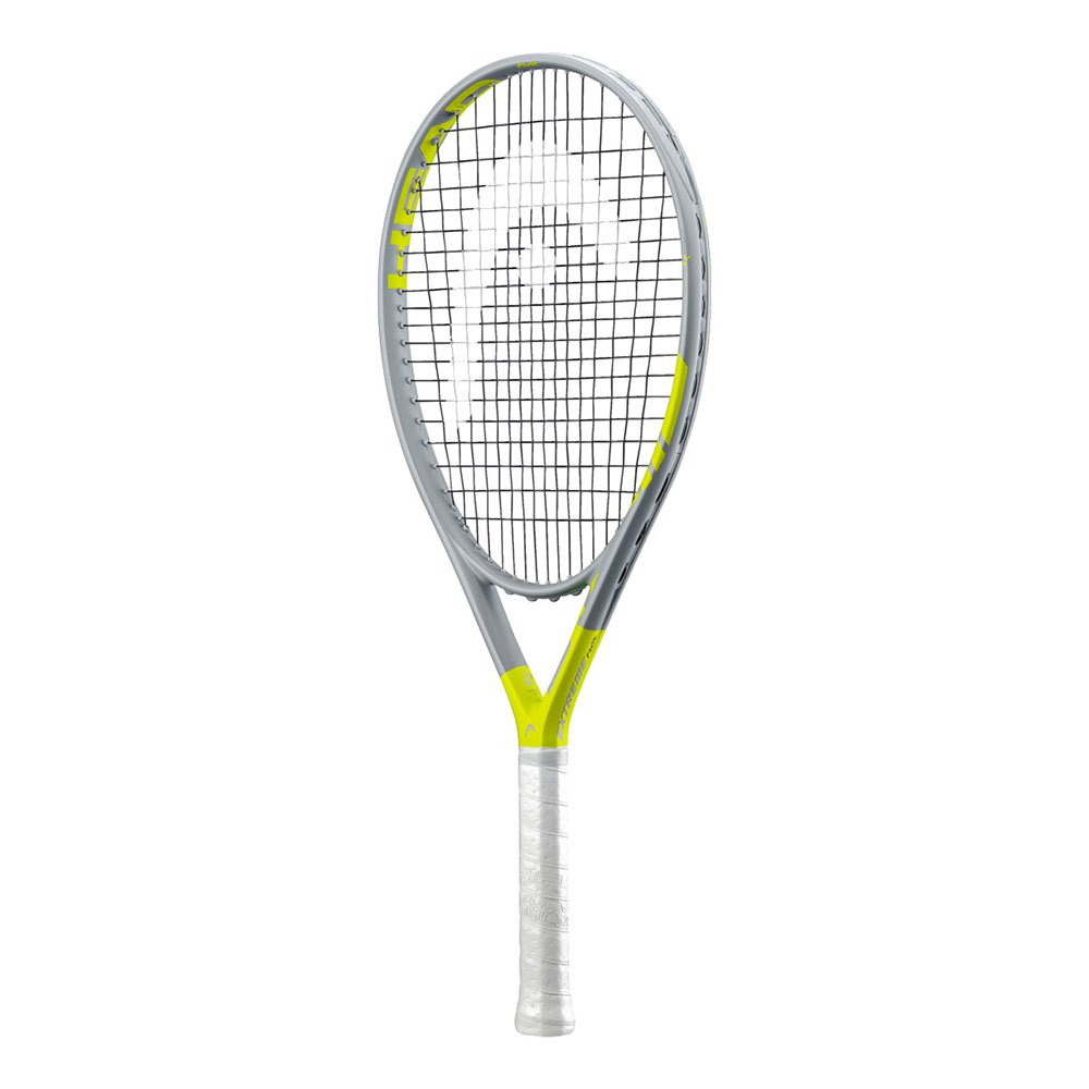Head Racket Graphene 360+ Extreme Pwr Tennis Racket 2 Grey / Neon Yellow