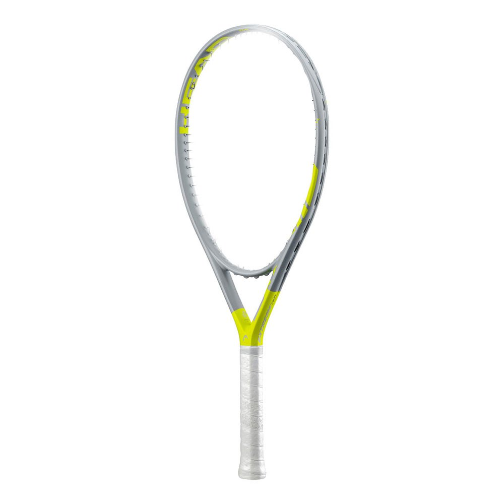 Head Racket Graphene 360+ Extreme Pwr Unstrung Tennis Racket 1 Grey / Neon Yellow