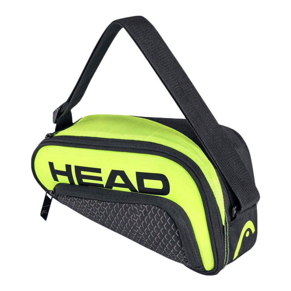 Head Racket Tour Team Miniature One Size Black / Neon Yellow
