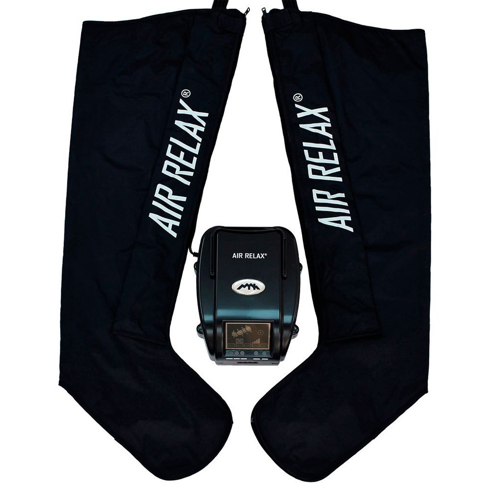 Cuidado personal Leg Recovery Standard System+boots+ Bag