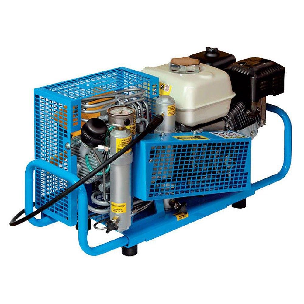 KOMPRESSOREN Mch6/sh Benzin Tragbarer Kompressor 300 Bar