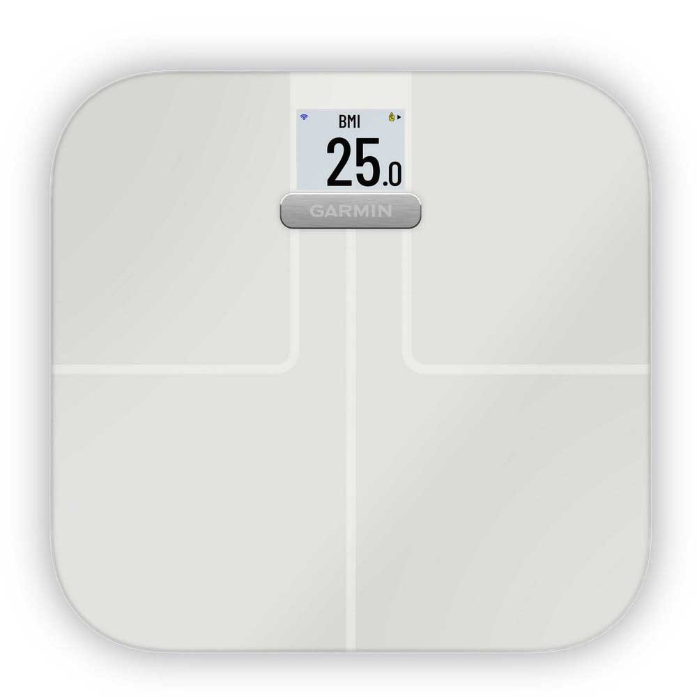 Garmin Index S2 One Size White