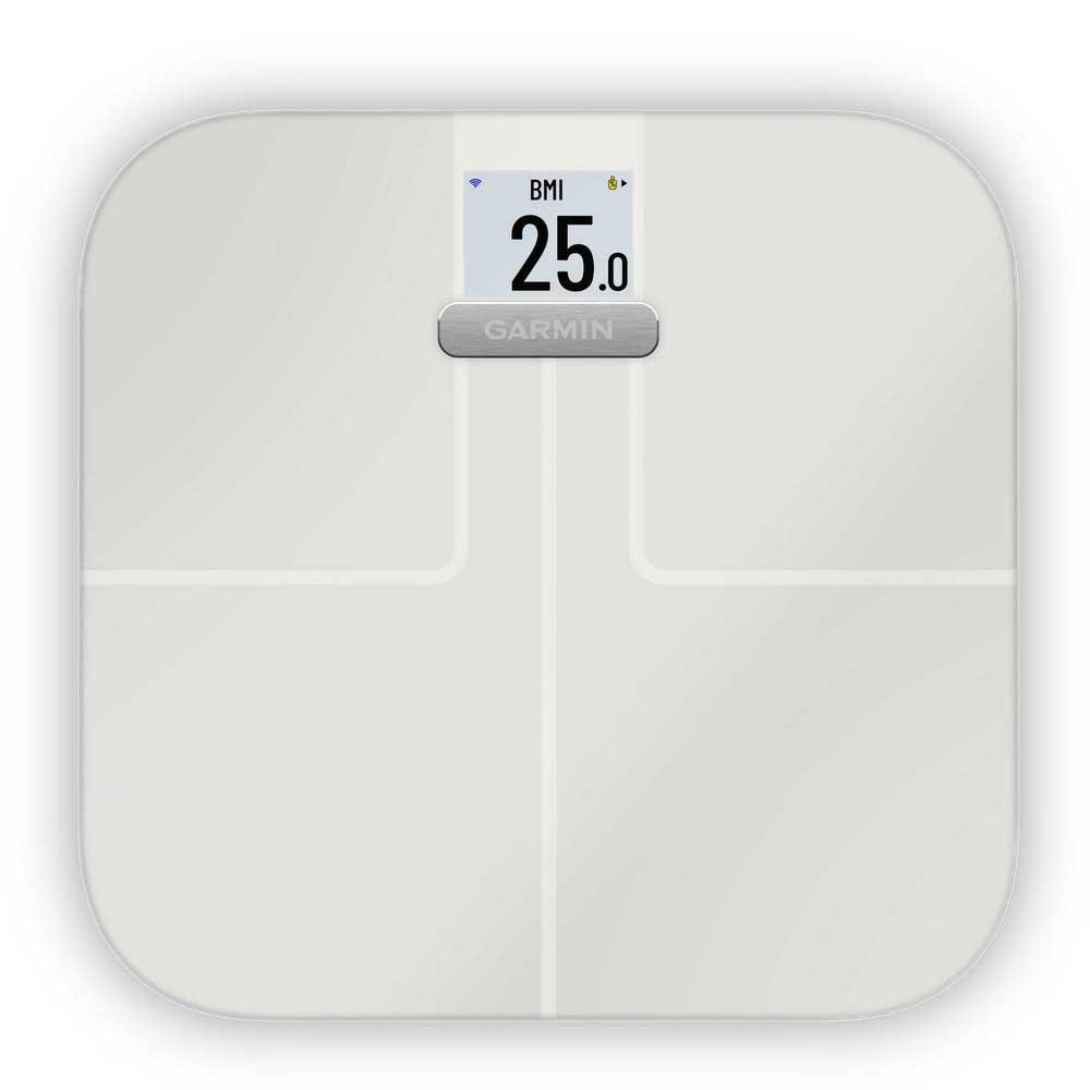 Garmin Index S2 One Size White