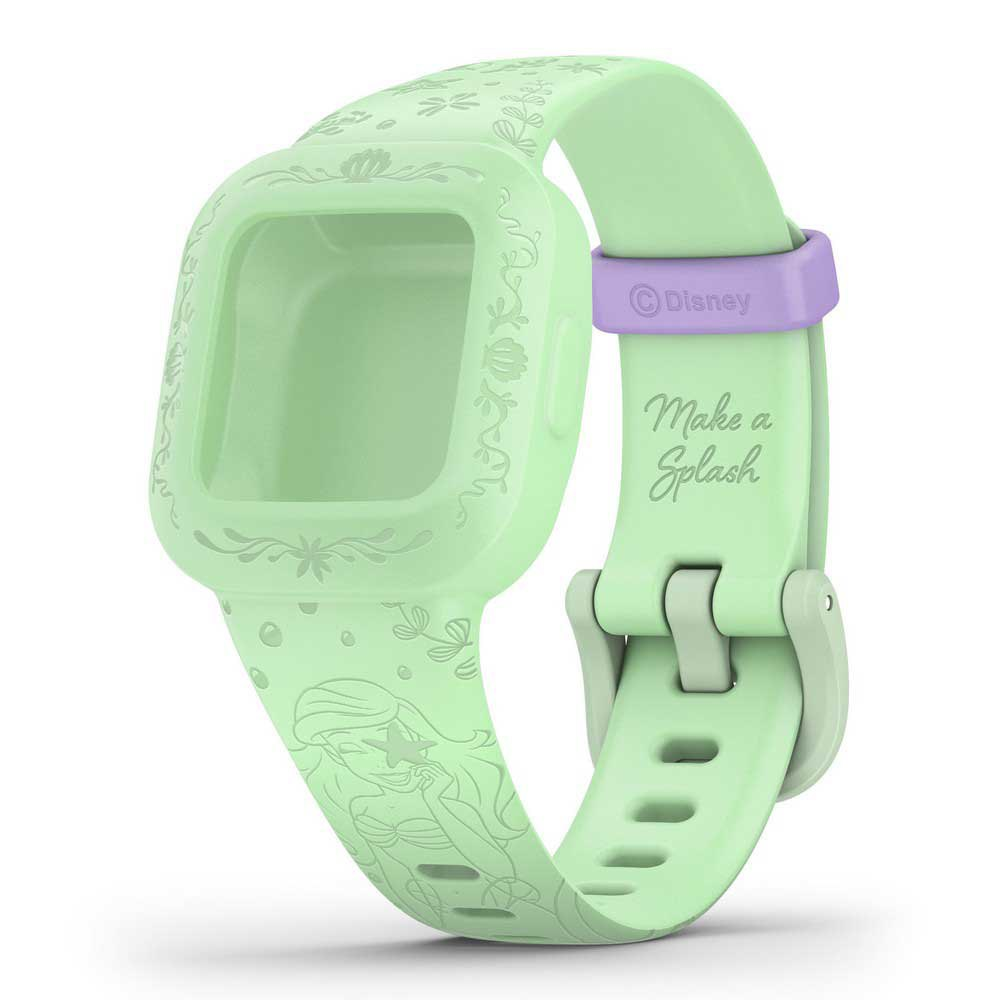 Garmin Bracelet Vivofit Junior One Size The Little Mermaid