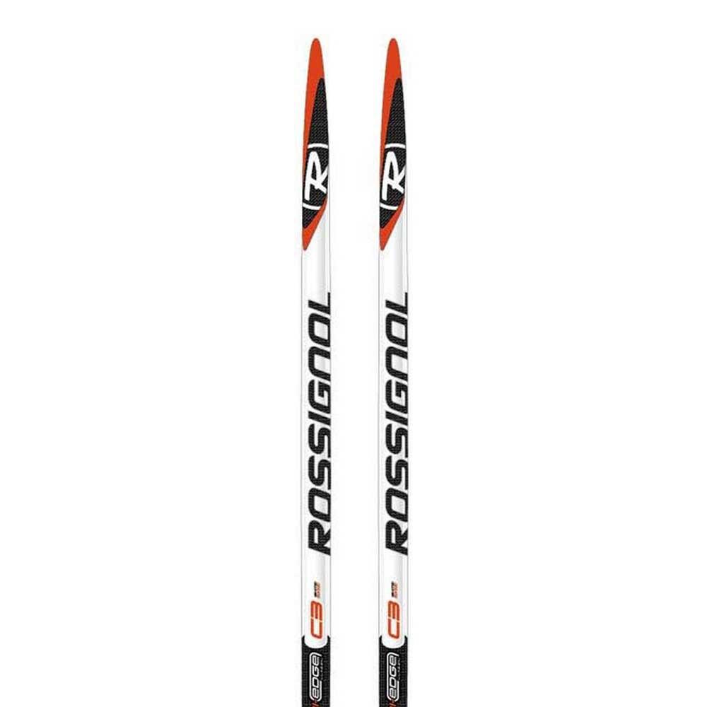 Rossignol X-ium Classic Wc3 Nordic Skis 208 Black / White / Red