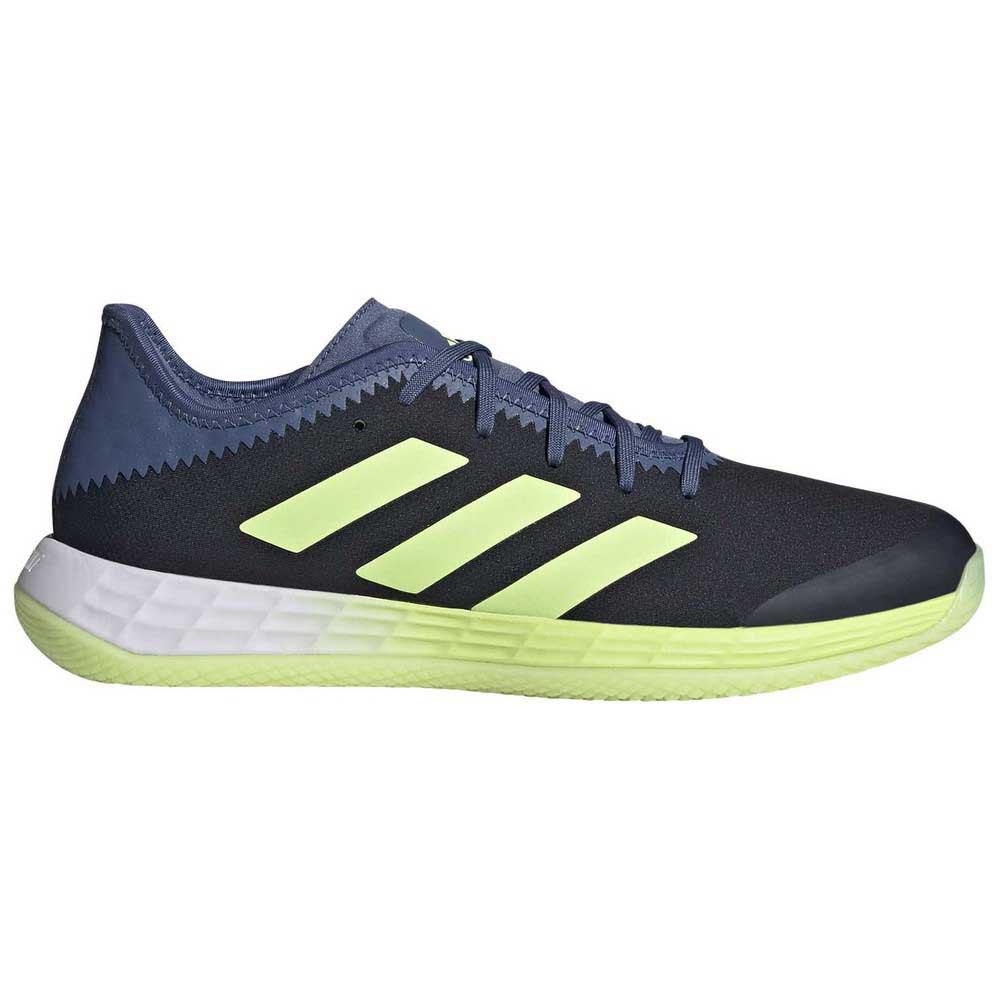 Adidas Badminton Chaussures Indoor Adizero Fastcourt EU 42 Primeblue
