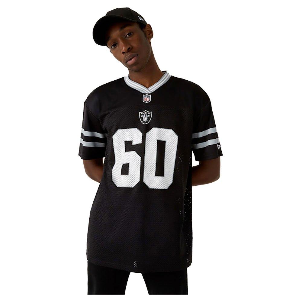 New Era Nfl Oversized Las Vegas Raiders M Black
