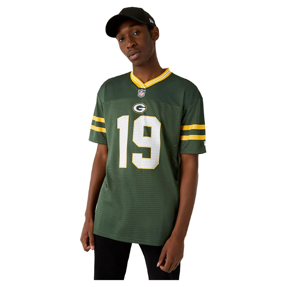 New Era Nfl Oversized Green Bay Packers L Cigagd