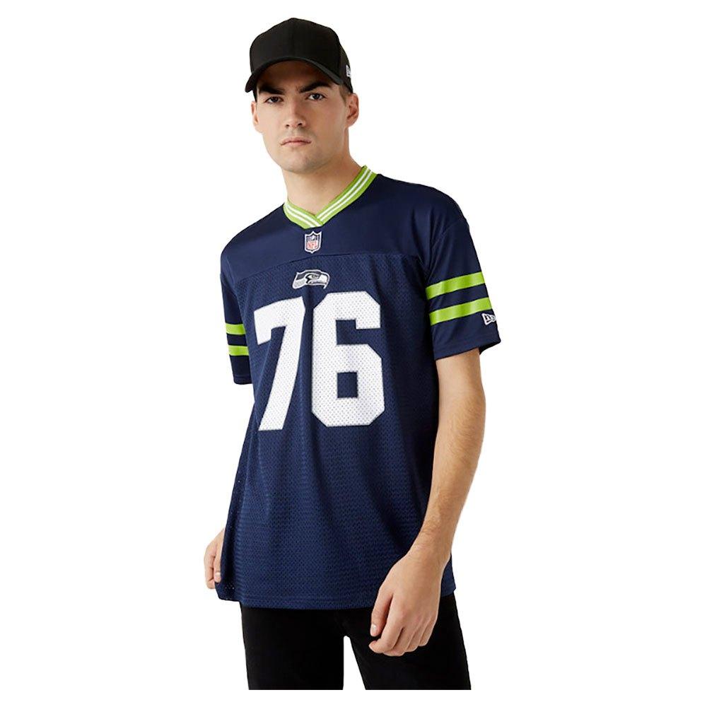 New Era Nfl Oversized Seattle Seahawks S Dark Blue