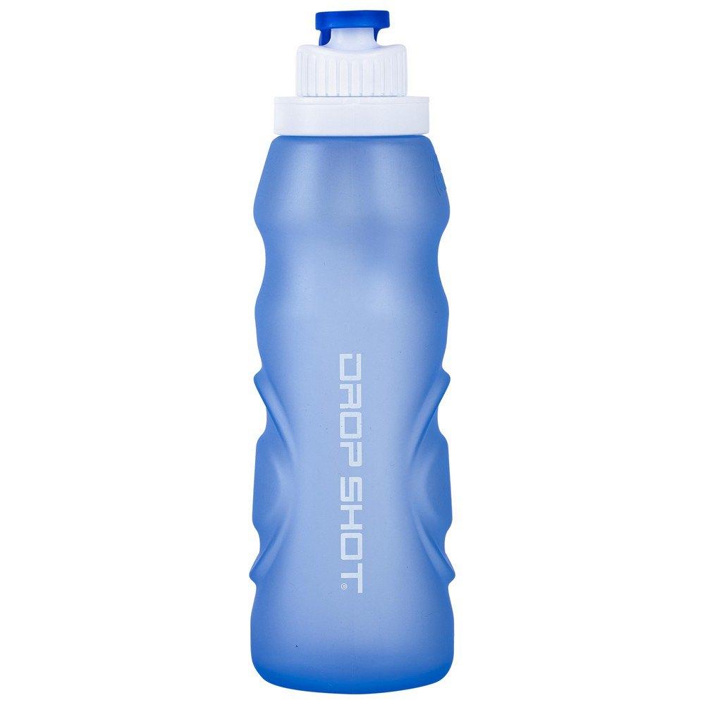 Drop Shot Bottle One Size Blue