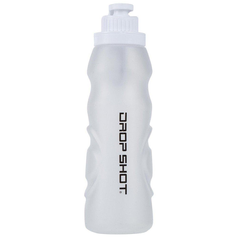 Drop Shot Bottle One Size White