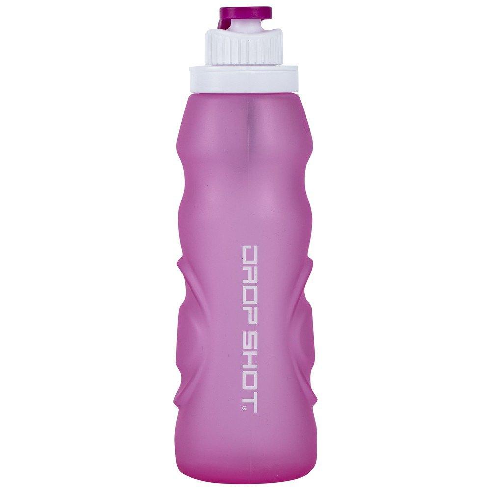 Drop Shot Bottle One Size Pink