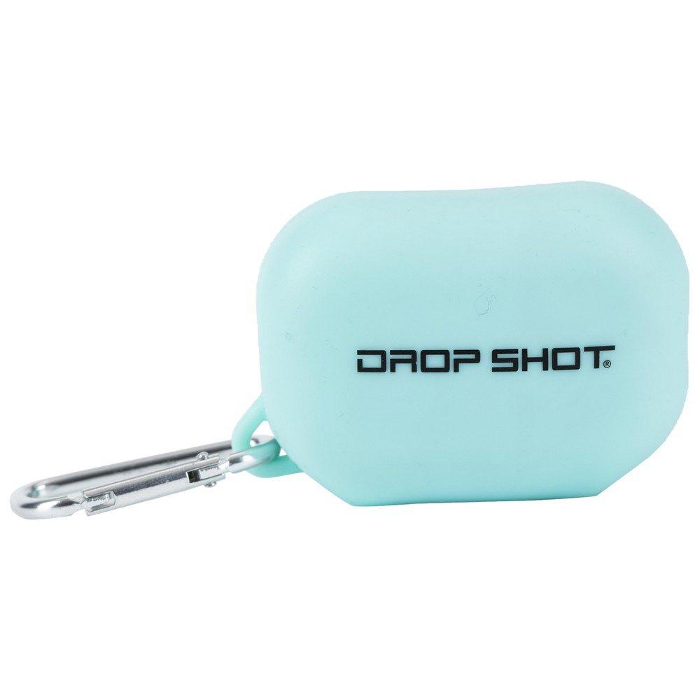 Drop Shot Mini Serviette Avec Housse En Silicone One Size Green