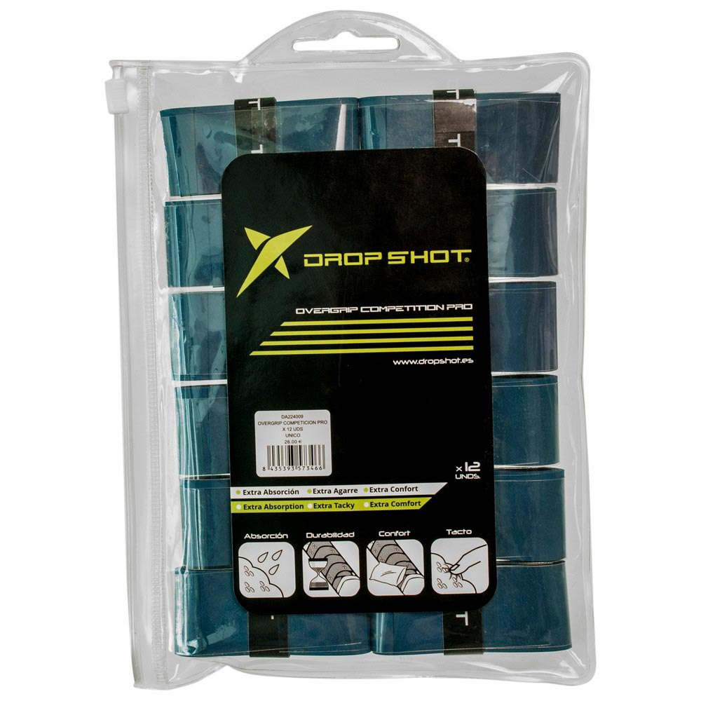 Drop Shot Competition Pro 12 Units One Size