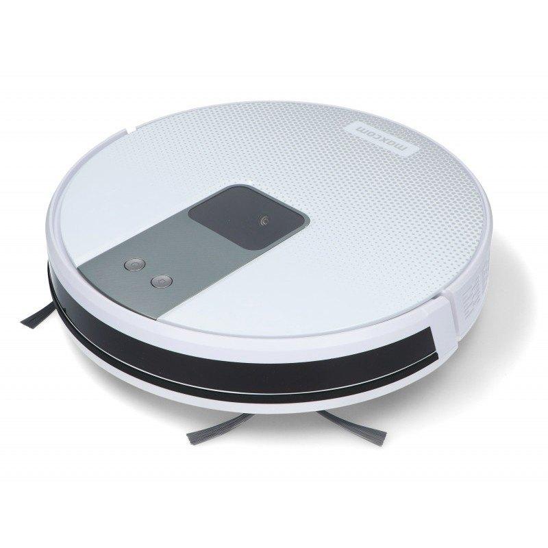 Robot aspirador Maxcom Mh12 2500mah One Size White