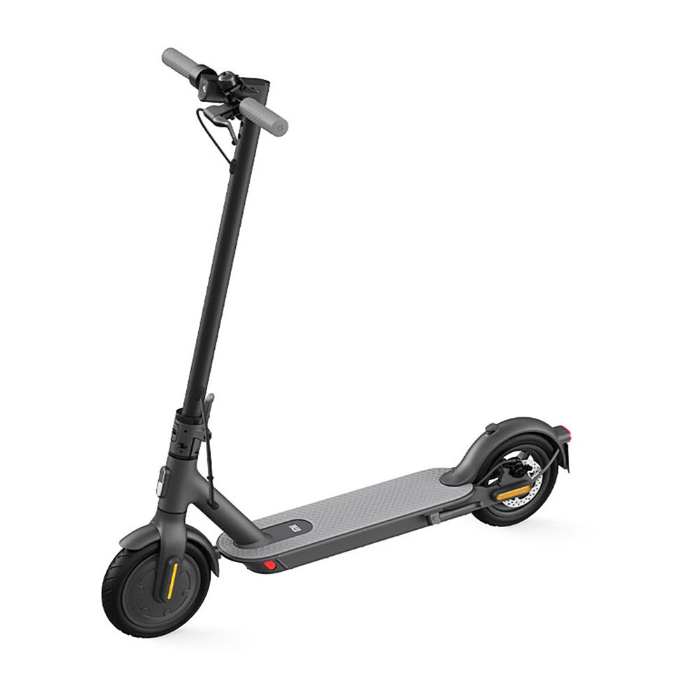 Patiente eléctrico Xiaomi Mi Electric Scooter 1s EU Black