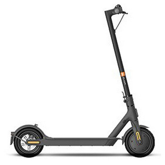 Patiente eléctrico Xiaomi Mi Electric Scooter Essential One Size Black