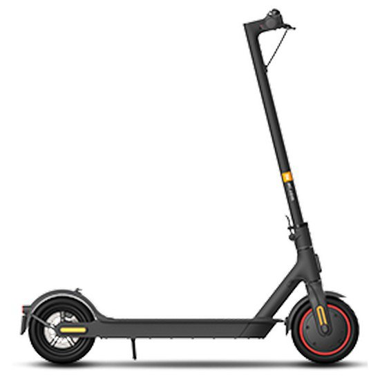 Patiente eléctrico Xiaomi Mi Electric Scooter Pro 2 One Size Black