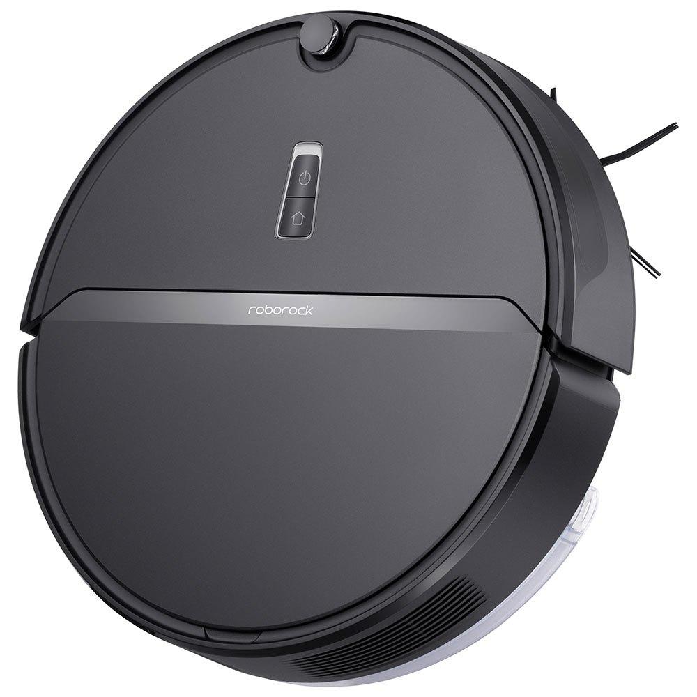 Robot aspirador Roborock E4 One Size Black