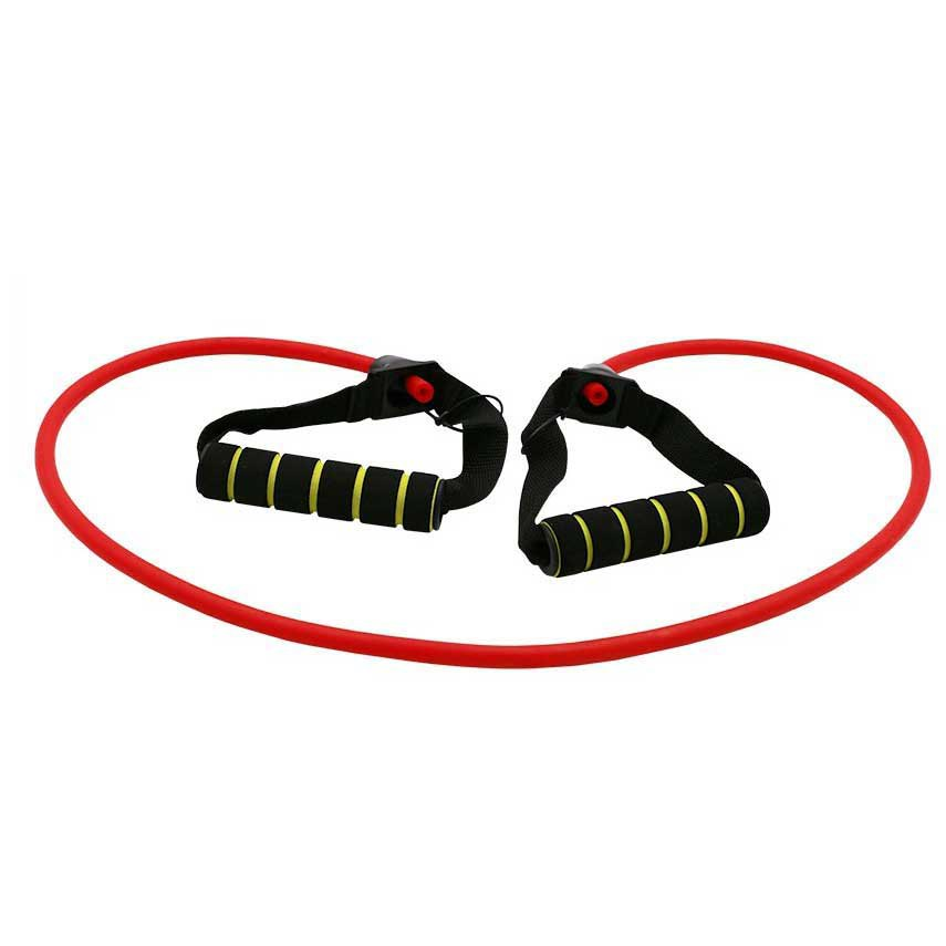 Softee Flex Fitness Tube Medium Medium Red