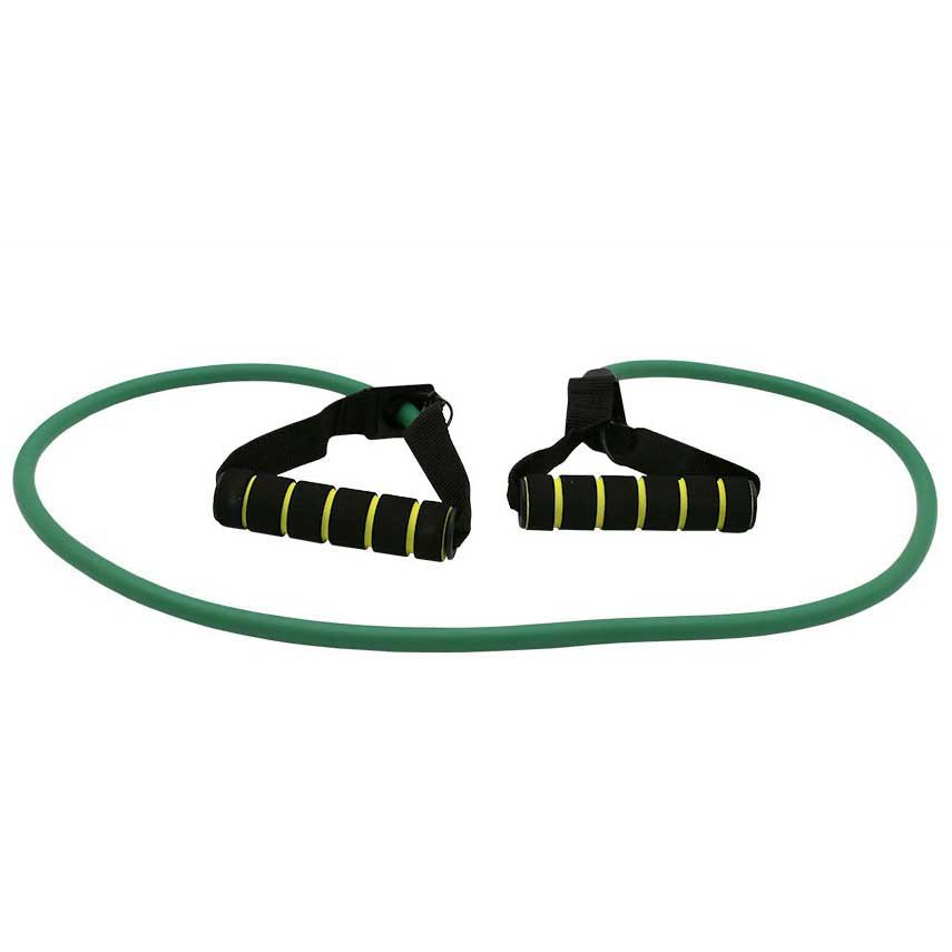 Softee Flex Fitness Tube High High Green