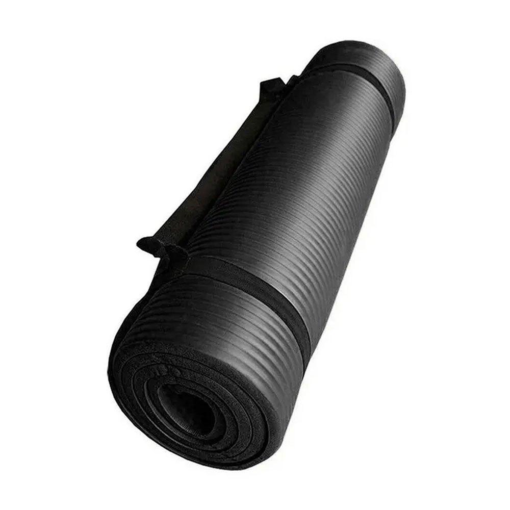 Softee Matrixcell 1.5 Cm 120 x 60 cm Black