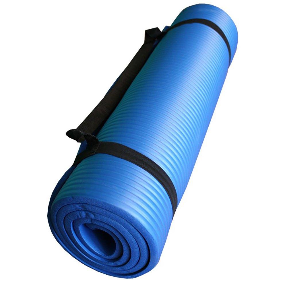 Softee Matrixcell 1.5 Cm 120 x 60 cm Blue