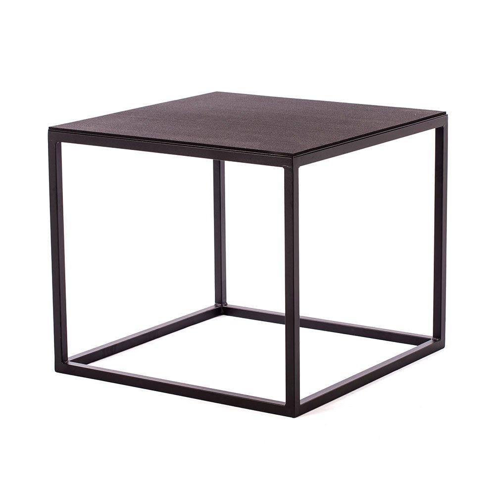 Softee Plyometrics Platform 60 x 60 x 45 cm Black / Grey