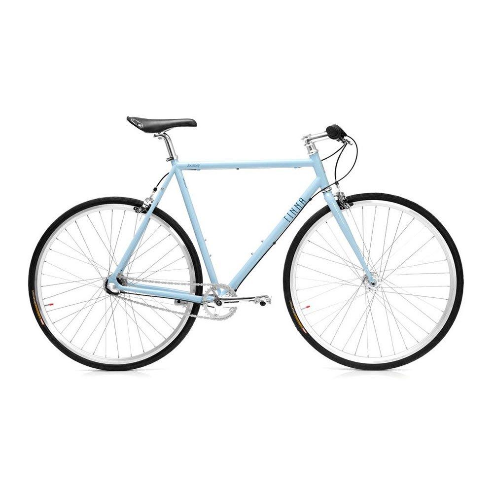 Bicicletas Urbanas Journey