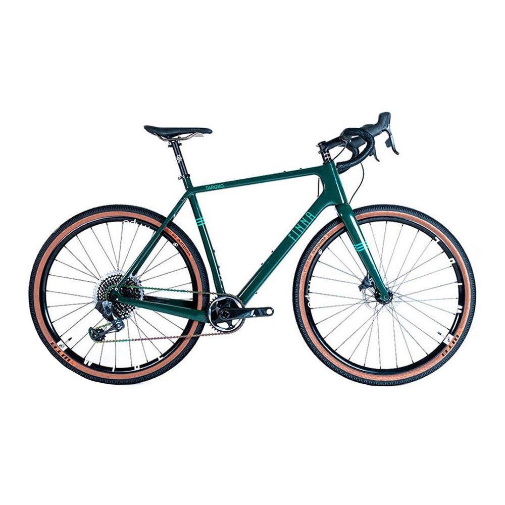 Bicicletas Gravel Taroko Rival 22