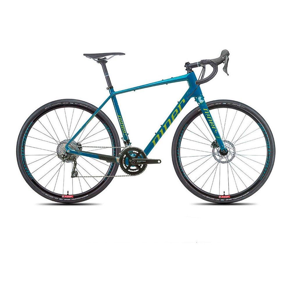 Bicicletas Gravel Rlt 9 Rdo Apex 1 2021
