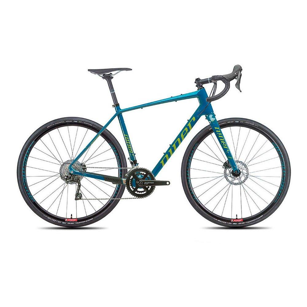 Bicicletas Gravel Rlt 9 Rdo Rival 22 2021