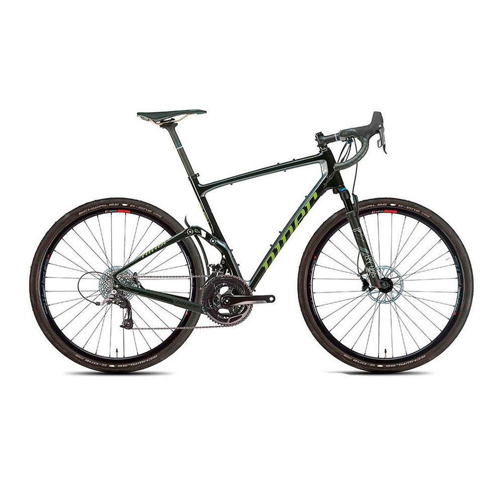 Bicicletas Gravel Mcr 9 Rdo Axs 2x 2021