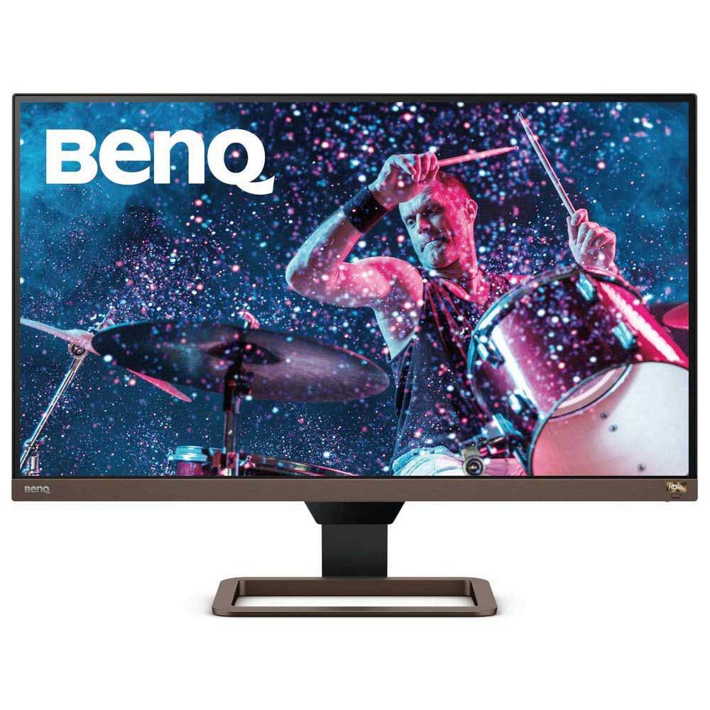 Monitor Benq Ew2780u 27'' Uhd Led One Size Black